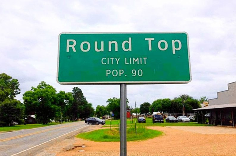 Why the Round Top Antiques Fair Should Be Your Next Texas Road Trip Destination